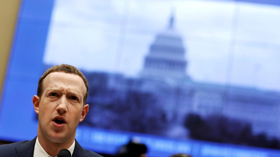 Facebook Slips Up In Court As Trump Hosts Secret Meeting With Zuck The Cuck