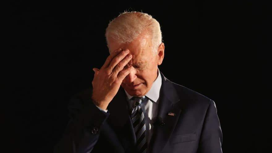 Biden Delivers Another Hysterical Nursing Home Moment