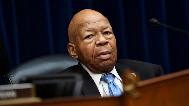 Elijah Cummings Allegedly Signs Documents Before Death