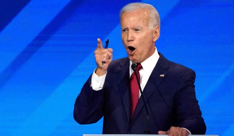 More Flubs Add Up To Dwindling Support For Biden