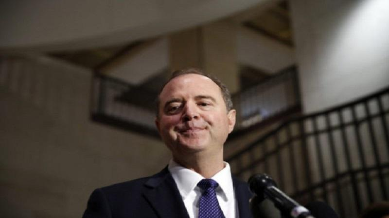 Democrats Protect Schiff From Censure Blocking House Resolution