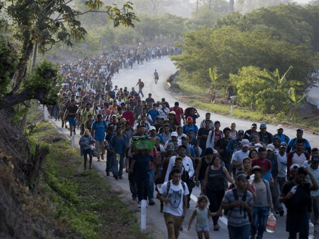 New Poll Data Reveals Mass Immigration Wildly Unpopular With Americans
