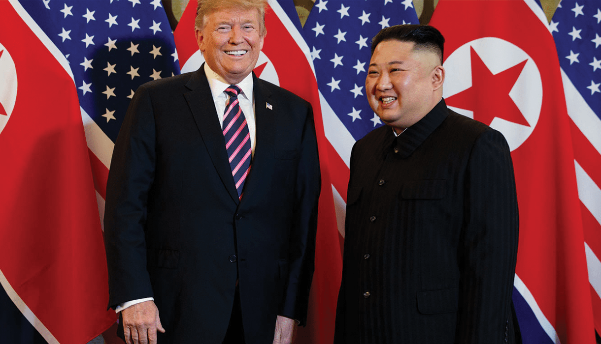 Donald Trump, Kim Jong Un fail to strike deal, call off nuclear weapons talks early