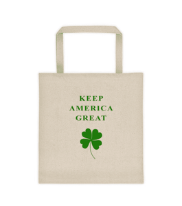 St Patrick's Day Special Tote bag