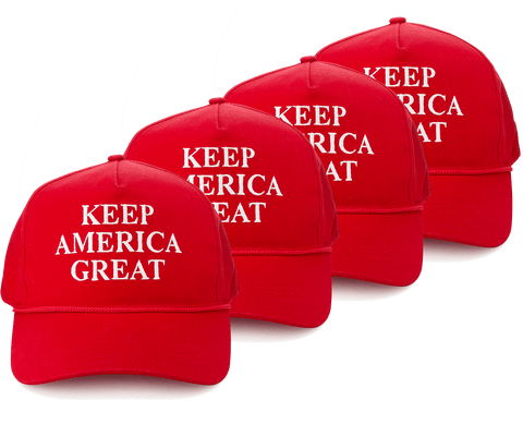Keep America Great 2020 Hat Special