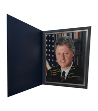 Load image into Gallery viewer, Bill Clinton Personalized Portrait