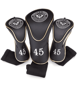 Donald J. Trump Club Head Cover Set