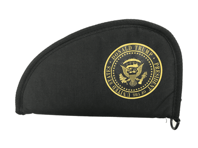 Presidential Seal Gun Case