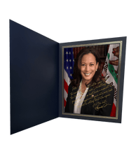 Load image into Gallery viewer, Kamala Harris Personalized Portrait