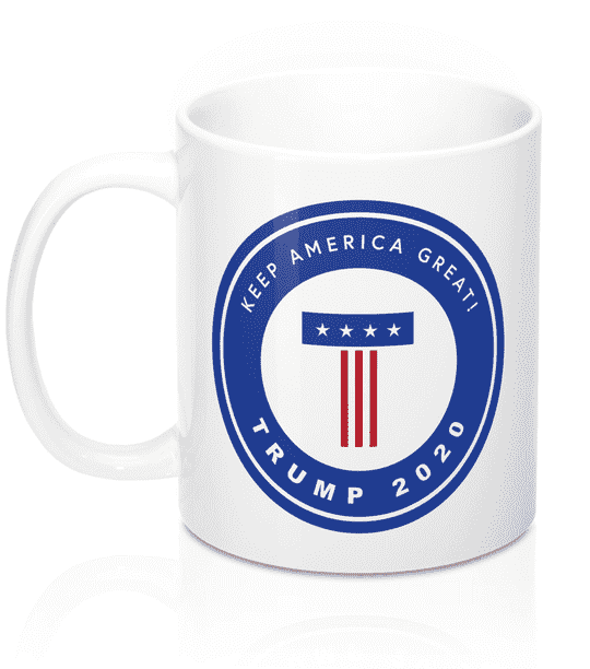 Keep America Great Coffee Mug