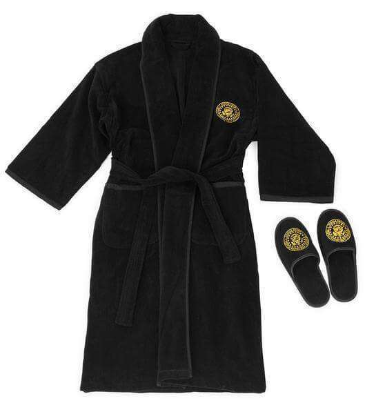 Donald J. Trump Presidential Bath Robe Set