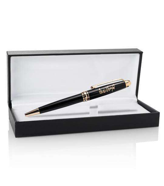 Donald J. Trump Signature Pen