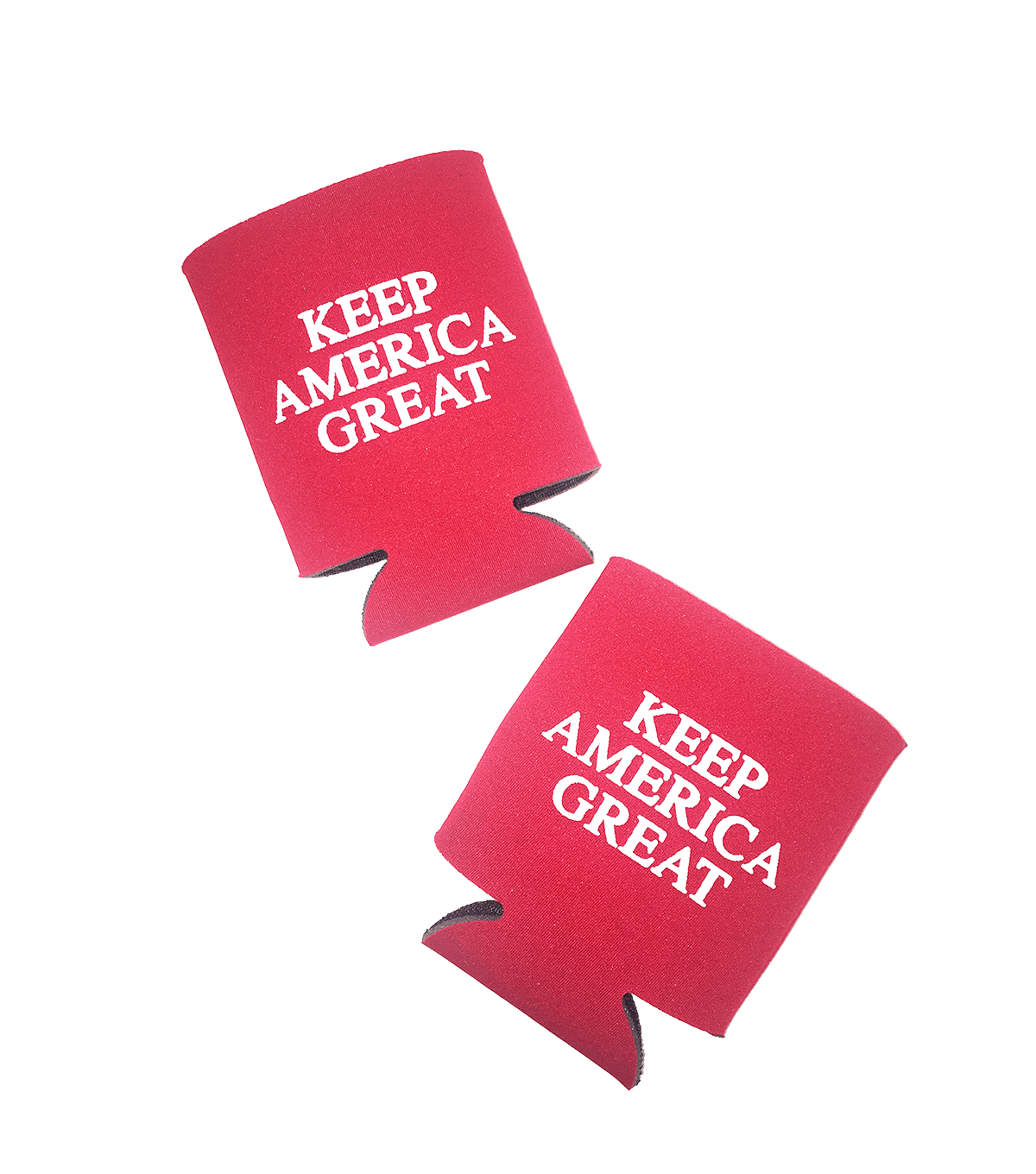 Keep America Great Beverage Coolers - Set of 2