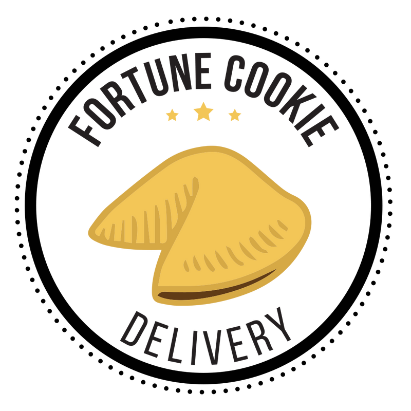 Fortune Cookie Delivery