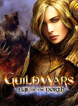 Guild Wars:Eye of the North®
