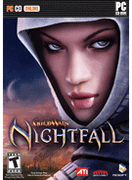Guild Wars:Nightfall®