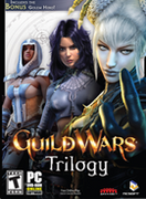 Guild Wars® Trilogy