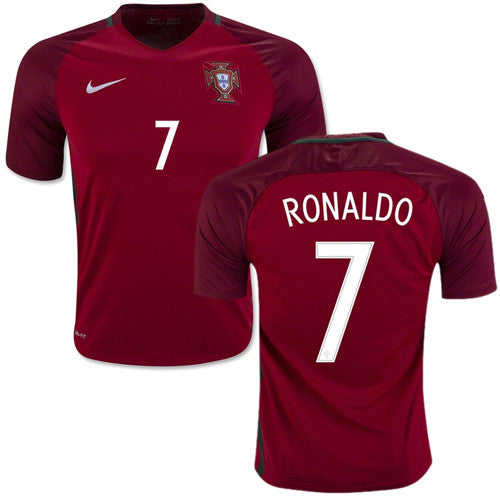 huge discount 8e6d2 17338 portugal soccer jersey