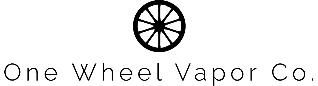 One Wheel Vapor Co.