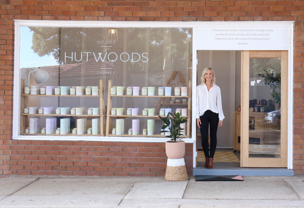 Meet The Founder of Hutwoods