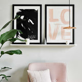 Beautiful Chaos Wall Art - Print A2