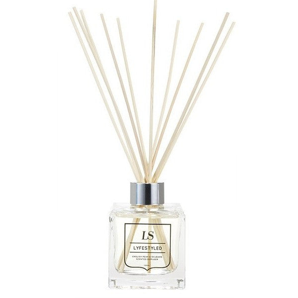 English Pear & Rhubarb Diffuser