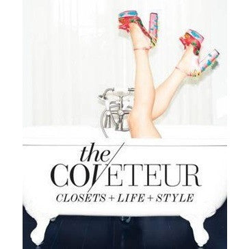 Coveteur: Closets