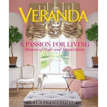 Veranda: Passion for Living