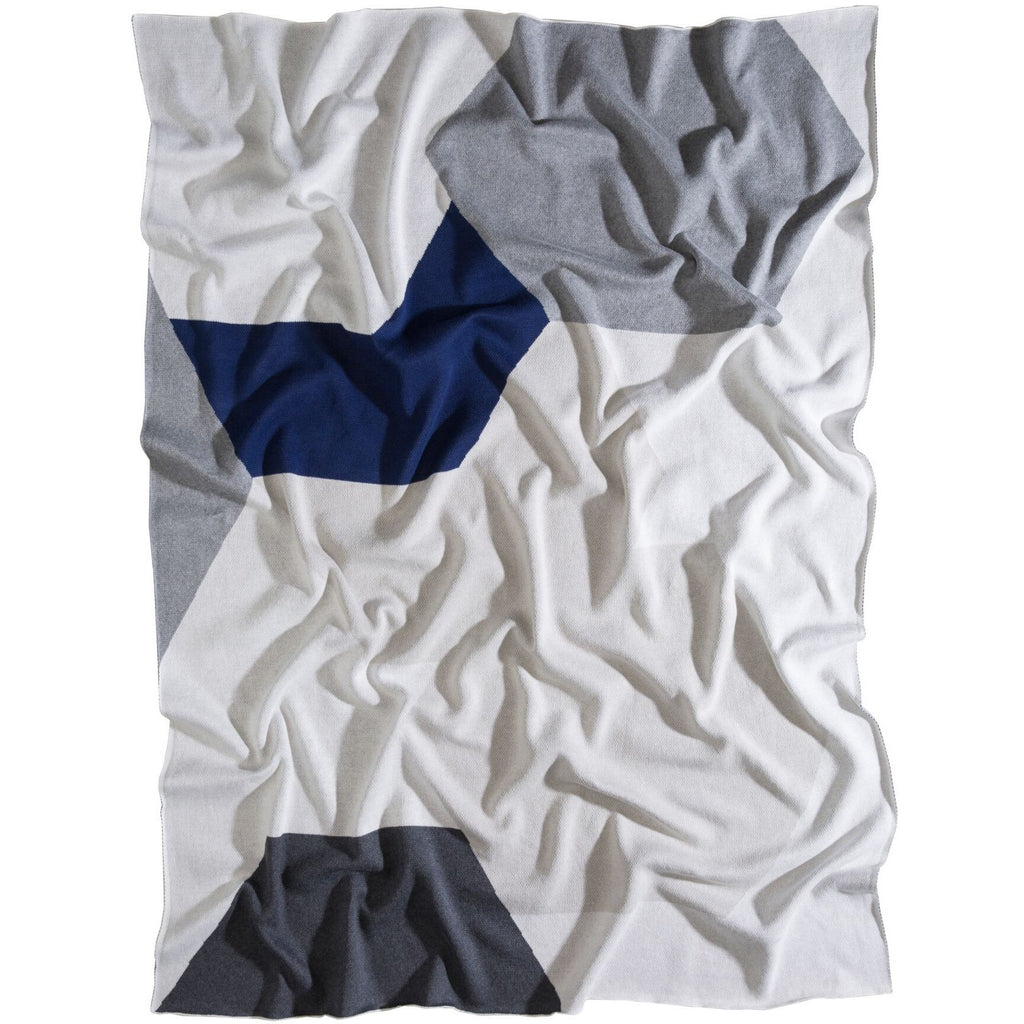 The Atlantic Classic Blanket