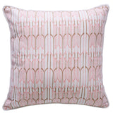 Clover Madaleine Feather Filled Cushion 50 x 50 cm