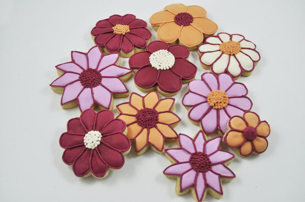 Assorted Flowers - One Dozen
