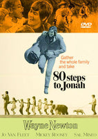 80 Steps to Jonah (DVD)