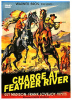 Charge at Feather River (1953)