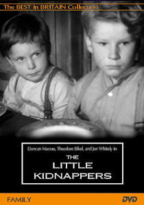 Little Kidnappers, The  (The Kidnappers - Original/1953)