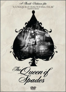 Queen of Spades, The (1949)