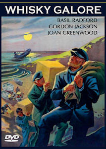 Whisky Galore (Tight Little Island) - New digital restoration!