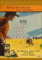 From Hell to Texas (1958)