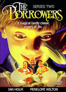 Borrowers, The (Series Two) (1993)