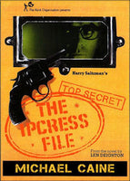 The Ipcress File (1965) - Digitally re-mastered. Limited time price reduction!