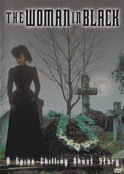 The Woman In Black (1989/Original)