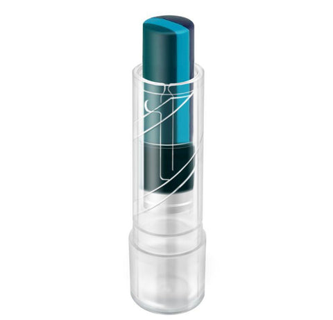 Kleancolor Triple Dimensions Wave Catcher Lipstick