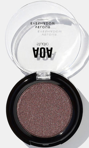AOA Cruelty Free Borderline Velour Eyeshadow