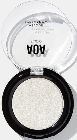 AOA Cruelty Free Prayer Velour Eyeshadow