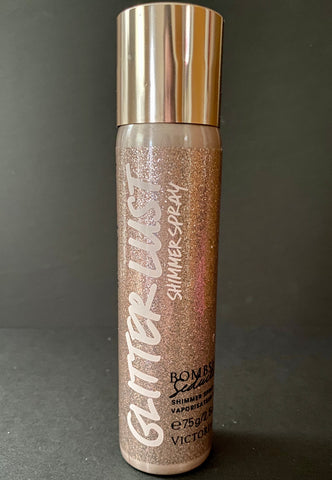 Victoria Secret Bombshell Seduction Glitter Lust