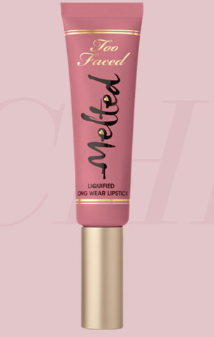Too Faced Melted Liquid Lip Stick