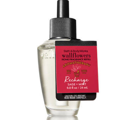 Bath & Body Works Recharge Wallflower Refill