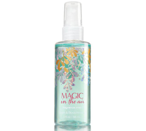 Bath & Body Works Magic in the Air Travel Mist