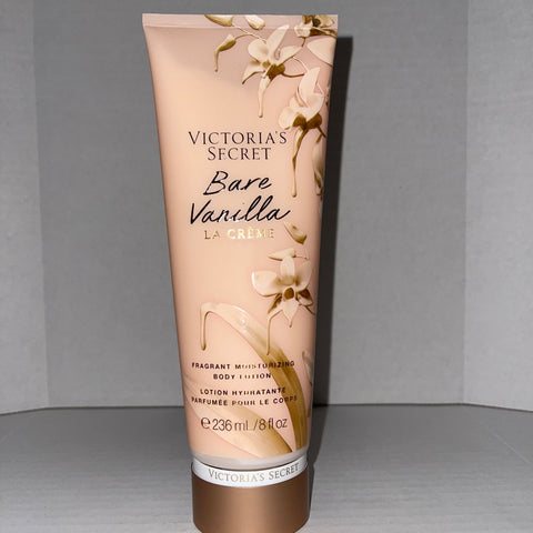 Victoria Secret Bare Vanilla Body Cream