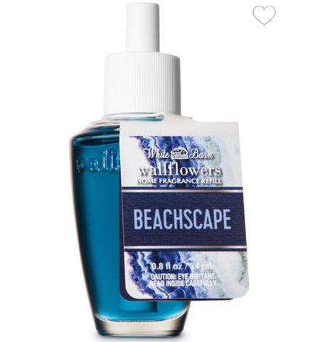 Bath & Body Works Beachscape Wallflower Refill