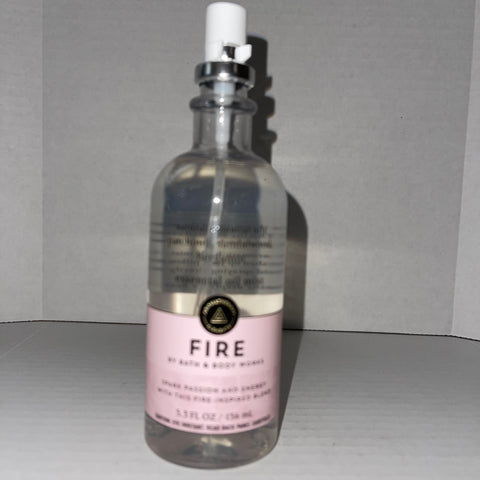 Bath & Body Works Fire Pillow Spray